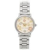 MARC JACOBS MJ手錶 MJ3581 鋼帶計時手錶 時尚腕錶