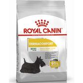 【寵物王國】法國皇家-CCN皮膚保健小型成犬DMMN-3kg