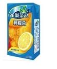 【免運直送】雀巢檸檬茶300ml*48入【合迷雅好物超級商城】