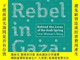 二手書博民逛書店A罕見Rebel In GazaY307751 Asmaa Al-ghoul; Selim Nassib Do
