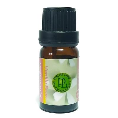 香草豆香精 10ml。Vanilla Bean Fragrance Oil