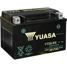 YUASA 湯淺 YTX9-BS 9號機車電瓶/電池 正廠零件★全館免運費★『電力中心』