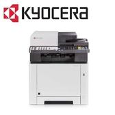 [富廉網]【KYOCERA】京瓷 ECOSYS M5520cdn A4 彩色多功能複合機