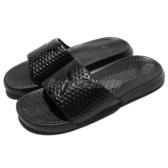 Puma 拖鞋 Popcat Premium 黑 全黑 基本款 高級版本 男鞋 女鞋【PUMP306】 36245802