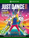 XBOX ONE 舞力全開2018 (含3個月會籍)(攝影機或APP必須) -中文版- Just Dance 2018