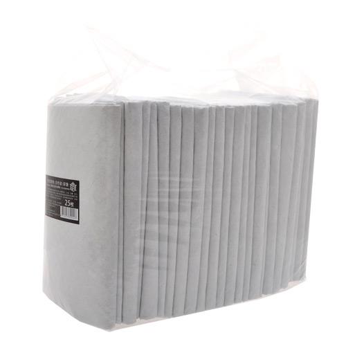 【寵物王國】沛奇寵物活性碳尿墊(強力吸水)60x90cm【25枚入】