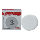 金時代書香咖啡 Tiamo 丸型濾紙3號 100入 直徑56mm HG3020
