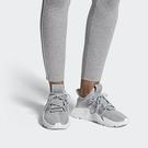 ISNEAKERS ADIDAS Originals Prophere  白銀色 灰色 女鞋 限量 老爹鞋CG6069