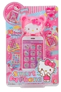 《 HELLO KITTY 凱蒂貓 》凱蒂貓變頻智慧手機 / JOYBUS玩具百貨
