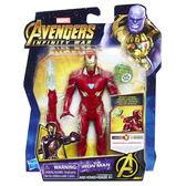 漫威MARVEL 超級英雄復仇者聯盟3 無限之戰 6吋人物 無限寶石 鋼鐵人 星爵 美國隊長 TOYeGO 玩具e哥