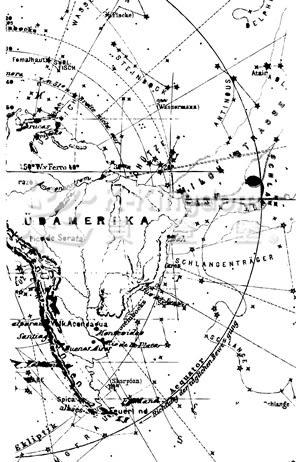 【貝登堡】楓木印章/木頭印章/木頭章 地圖 KT-4274