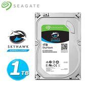 Seagate【SkyHawk】監控鷹 1TB 3.5吋監控硬碟 (ST1000VX005)