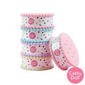 【Cathy Doll 凱蒂娃娃】曲奇甜心去光水棉片(顏色隨機出貨) ◆86小舖 ◆