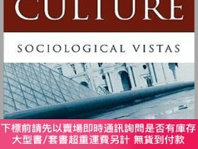 二手書博民逛書店預訂Confronting罕見Culture - Sociological VistasY492923 Dav