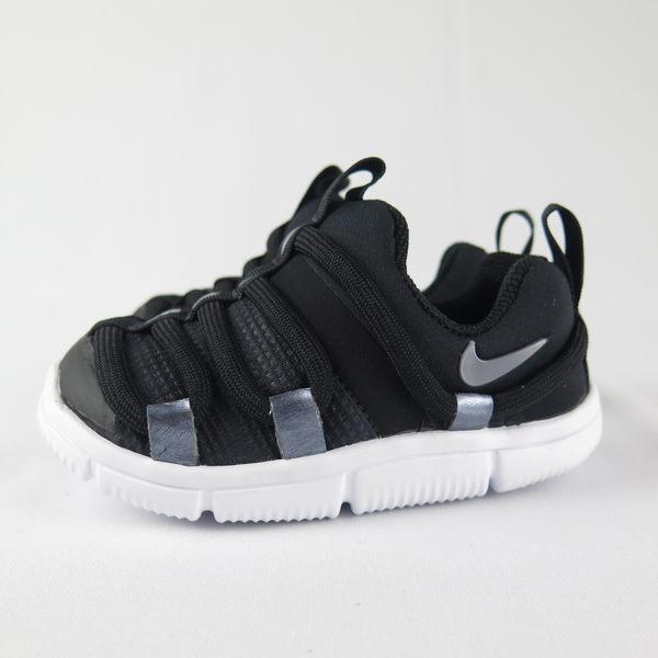 NIKE NOVICE EP (TD) 小童鞋 公司貨 BV0010001 黑【iSport愛運動】