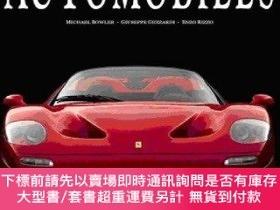 二手書博民逛書店The罕見Great Book of Automobiles (From Technique to Adventu