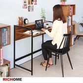 【RICHOME】DE246《肯特雅緻書桌》辦公桌 電腦桌 工作桌 主管桌 職員桌