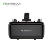 VR眼鏡 千幻魔鏡10代VR眼鏡耳機款 3D4頭盔手機專用游戲電影 免運 雙十二
