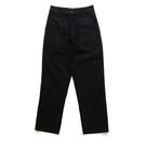 Mona Fatigue Pant 長褲 - 黑色