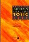 二手書博民逛書店《Building Skills for the TOEIC T