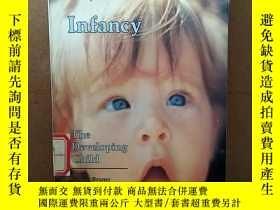二手書博民逛書店Infancy罕見(The Developing Child)Y269331 Tiffany Field Cu