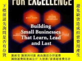 二手書博民逛書店Six罕見Disciplines For Excellence-六大創先爭優Y436638 Gary Harp