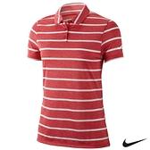 Nike Golf Dri-FIT 女子高爾夫POLO衫 紅 AJ5232-657