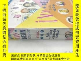 二手書博民逛書店Ivy罕見& Bean Boxed Set : Books 7-9 (Books about Friendship