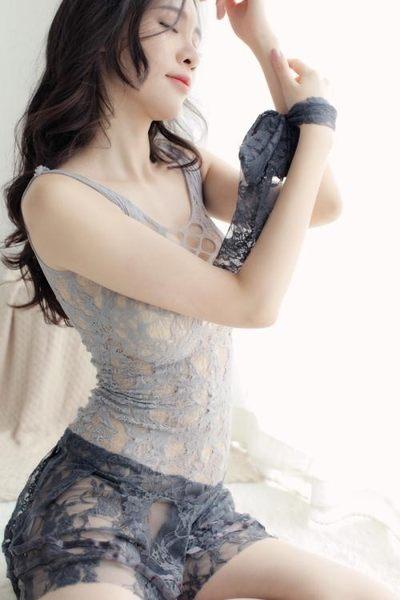 全館免運八折促銷-極度誘惑SM騷情趣內衣鏤空成人公主短裙性感睡衣夜店學生制服套裝