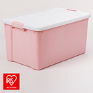 日本 IRIS 彩色分類整理箱 40L ...