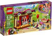 【LEGO樂高】 FRIENDS 安德里亞的公園表演 41334