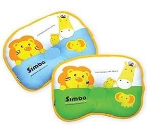 【佳兒園婦幼館】Simba 小獅王 辛巴護頭枕