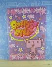 【震撼精品百貨】貝蒂熊_Betty Bear~文件夾-粉星星