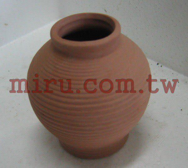 【西高地水族坊】雅柏UP代理 陶瓷製品 造景擺設 陶瓷圓型甕、產卵器、圓甕
