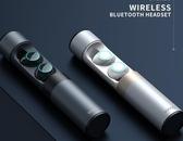 耳機限時折扣88折sanag J1真無線藍芽耳機雙耳運動一對安卓通用迷你隱形跑步單耳全館免運