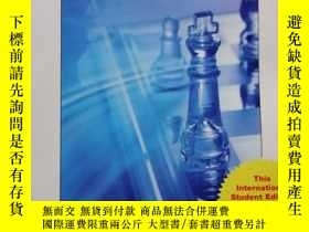 二手書博民逛書店Strategic罕見Management Planning for Domestic & Global Comp