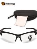 高清護目鏡防風沙騎行風鏡焊工電焊眼鏡防護眼鏡工業擋風防塵眼鏡 ☸mousika