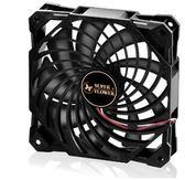 振華 SF-F102BK 冰渦輪 12公分風扇 九葉扇 SF-F102 超強風流量 機殼風扇 散熱扇【刷卡分期價】