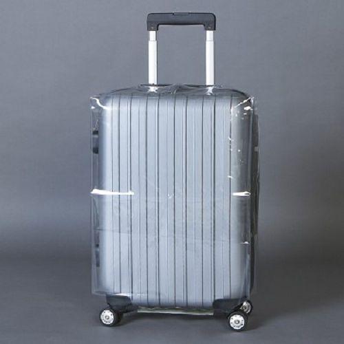 28吋行李箱透明加厚耐磨防水保護套 拉桿箱套 旅行箱套