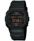 G-SHOCK CASIO 卡西歐 DW-5600MS-1H 運動 電子錶