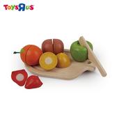玩具反斗城【PLANTOYS】綜合水果切切樂