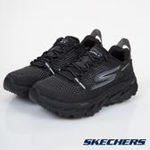 SKECHERS (女) 跑步系列 GO Trail Ultra 4 - 14111BBK
