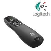 全新 Logitech羅技 R400 2.4G紅光簡報器(紅光雷射/距離15公尺/隨插即用)