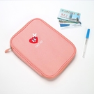 健康包學生防疫包開學防護包小孩用兒童上學用便攜衛生防護用品包 「橙子精品」