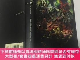 二手書博民逛書店Overlord,罕見Vol. 2 (light novel) : The Dark Warrior 霸王卷 2(