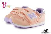 New Balance 996 小童 慢跑鞋 橘子棉花糖 寶寶運動鞋 輕量 按摩鞋墊 O8469#粉橘◆OSOME奧森鞋業