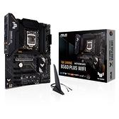 ASUS 華碩 TUF GAMING B560-PLUS WIFI ATX 主機板 LGA1200 支援intel第10代11代CPU