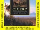 二手書博民逛書店【罕見】The Cambridge Companion To CiceroY175576 Catherine