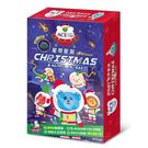 ACE 2021年 聖誕節巡禮月曆禮盒-星際聖誕版