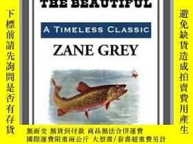 二手書博民逛書店Avalon,罕見the BeautifulY410016 Zane Grey Start Publishin